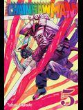 Chainsaw Man, Vol. 5, Volume 5