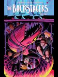 The Backstagers Vol. 2, Volume 2