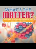 What's the Matter?- Measuring Heat and Matter - Fourth Grade Nonfiction Books - Science, Nature & How It Works