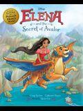 Elena of Avalor Elena and the Secret of Avalor