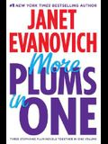 More Plums in One: Four to Score, High Five, and Hot Six (Stephanie Plum Novels)