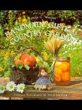 Handmade Gifts from a Country Garden