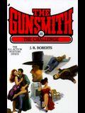 The Gunsmith 181: The Challenge
