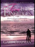 The Five Love Languages - Leader Kit Revised [With CDROM and Member Book and 2 DVDs]