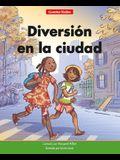 Diversión En La Cuidad=city Fun