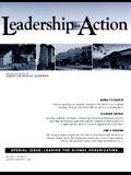 Leadership in Action, No. 6, 2001
