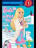 I Can Be a Pet Vet