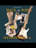 Christie's Rock & Pop Memorabilia