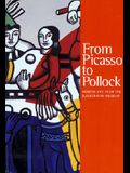 From Picasso To Pollock: Modern Art from the Guggenheim Museum