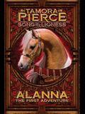 Alanna, 1: The First Adventure