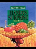 Handa's Surprise: Read and Share