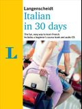 Italian in 30 Days