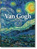 Van Gogh. l'Oeuvre Complet - Peinture