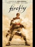 Firefly: New Sheriff in the 'verse Vol. 2, Volume 2