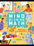 Mind-Blowing Math: Packed with Amazing Facts!