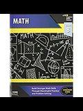 Core Skills Mathematics Workbook Grade 8