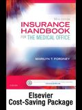 Insurance Handbook for the Medical Office - Text and Elsevier Adaptive Learning Package