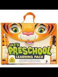 Jaz's Preschool Learning Pack
