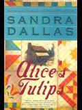 Alice's Tulips