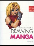 Artist's Workbook: Drawing Manga
