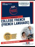 College French (French Language), 44