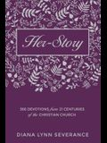Her-Story: 366 Devotions from 21 Centuries of the Christian Church