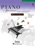 Piano Adventures, Level 3B, Christmas Book