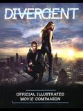 Divergent Official Illustrated Movie Companion (Turtleback School & Library Binding Edition)