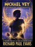 Michael Vey 5, Volume 5: Storm of Lightning