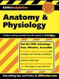 Cliffsstudysolver: Anatomy and Physiology