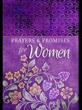 Prayers & Promises for Women