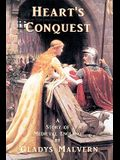 Heart's Conquest: A Story of Medieval England