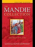 The Mandie Collection, Volume Eleven