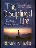 Disciplined Life