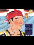 Peachboy: A Japanese Folktale: A Japanese Folktale