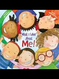What I Like about Me! Teacher Edition: A Book Celebrating Differences