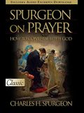 Spurgeon on Prayer