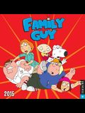Family Guy Day-To-Day Calendar