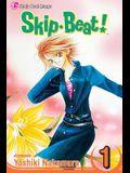 Skip-Beat!, Vol. 1, 1