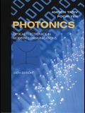 Photonics: Optical Electronics in Modern Communications