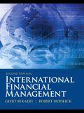 Bekaert: Internat Financia Managem_2