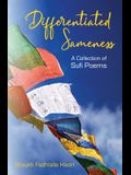 Differentiated Sameness: A Collection of Sufi Poems