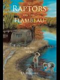 Raptors on the Flambeau: Book Two: Teen Years