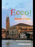 Ecco!: An Introduction to Advanced Italian