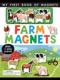 Farm Magnets [With Magnet(s)]