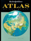 The New York Times Atlas of the World