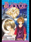 Black Cat, Vol. 7, 7