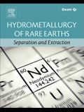 Hydrometallurgy of Rare Earths: Extraction and Separation