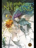The Promised Neverland, Vol. 15, Volume 15