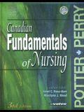Canadian Fundamentals of Nursing [With CDROM]